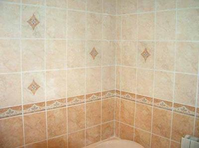 Aménagement d'une salle de bain