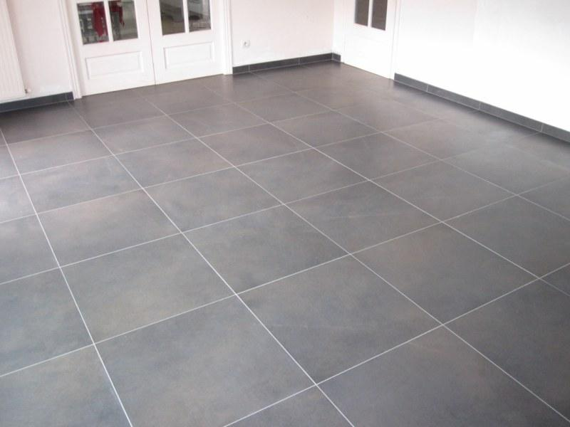 Poser du carrelage 60x60 for Carrelage sol interieur 60x60