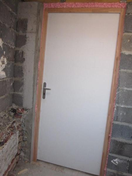 Portes pali res coupe feu r novation porte int rieure - Renovation de porte interieure ...
