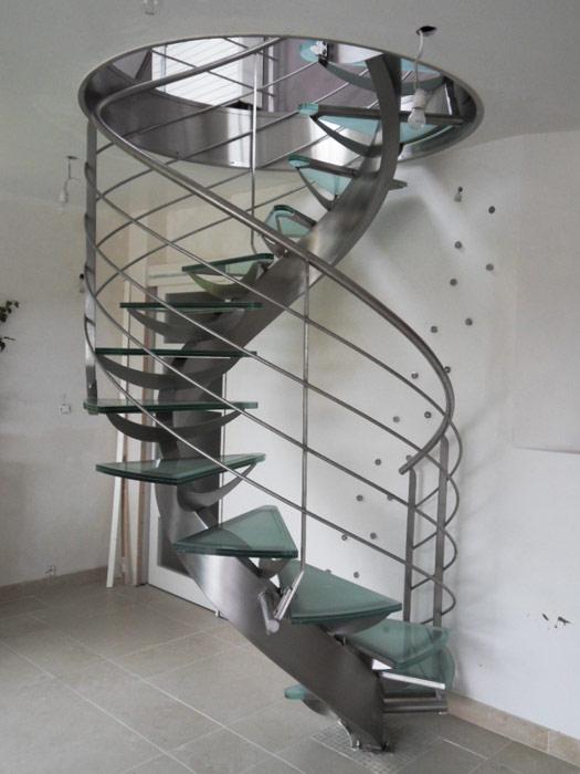 Pose Escalier Metallique Lille Escalier Metallique Exterieur